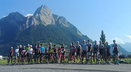 Alp Bodensee Tour Switzerland